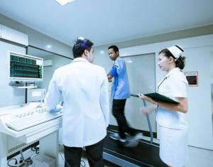 Mobile Health Around the Globe: Thailand's Vibhavadi Hospital Trials New Zealand mHealth System