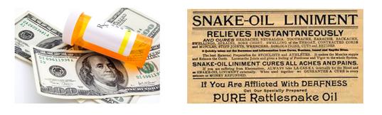 Patient Engagement: Blockbuster Drug Or Snake Oil?
