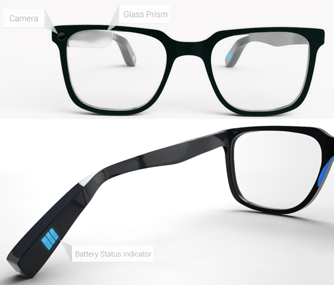 google glass healthcare
