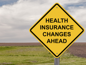 affordable care act insurance changes