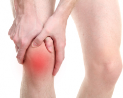 Boomer Voice: What to Do About Joint Pain