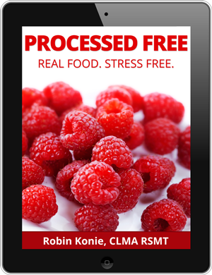 processed free tablet1 Starting a Real Food Diet (5 Fantastic Resources for the Beginner Real Foodie)