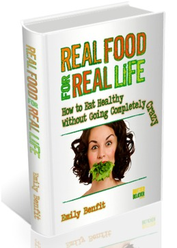 real food for real Starting a Real Food Diet (5 Fantastic Resources for the Beginner Real Foodie)