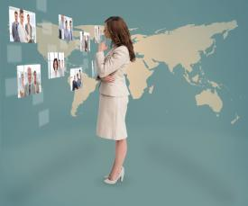 Social Recruiting Is Now Marketing