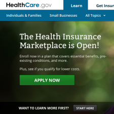 Making Sense of the Technical Difficulties in ObamaCare Implementation