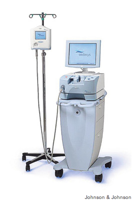 automated anesthesia