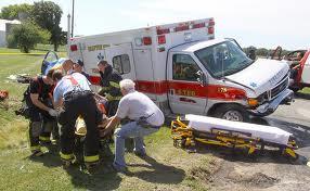 trauma costs