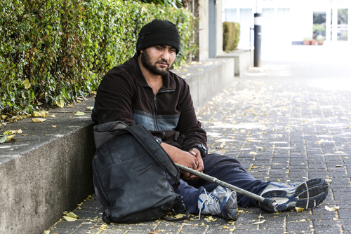 mhealth for homeless patients