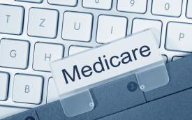 Medicare costs and the ACA