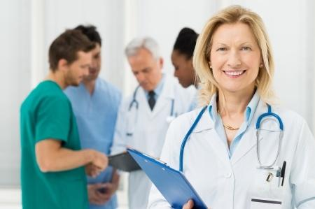 The 5 Standards of Provider Engagement