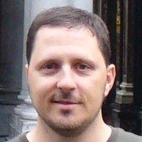 Tim Dawson, chief architect at Vital Images