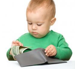 Economic Stress Linked to Poor Brain Development in Children