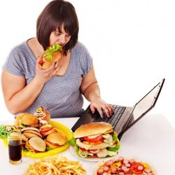 obesity and stress