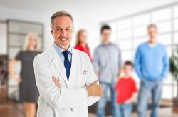 4 Steps for Revitalizing Your Medical Practice's Brand
