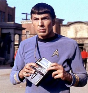 health IT tricorder