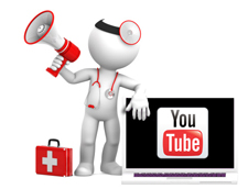 Hospital Marketing, Patient Relationships, Social Media
