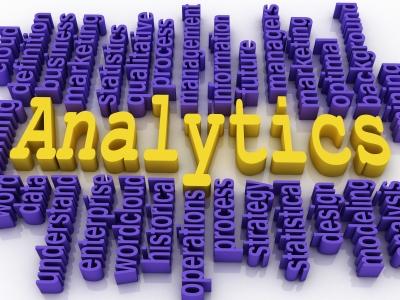 create tracking metrics HIS