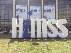 HIMSS 2014