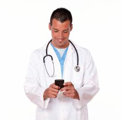 HIPAA and doctor communication