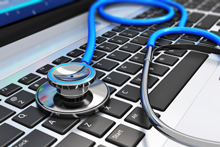 Medical Practice Online Marketing, Medical Website Design, Website Conversion