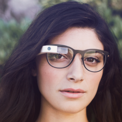 google glass for wound care