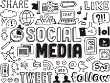 Social Media Marketing, Medical Practice Marketing, Online Marketing