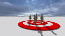Target Marketing, Clinical Trial Marketing, Patient Recruitment