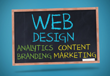 Web Design, Hospital Marketing, Online Marketing