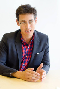 evan falchuk discusses healthcare