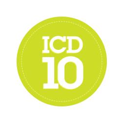 icd 10 delay