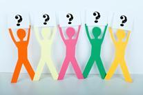 hospital marketing questions