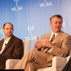 WLSA Convergence Summit panel