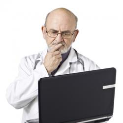 online doctor reviews