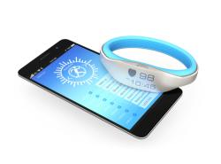 wearable tech and HIPAA compliance
