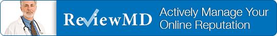 MD Review Management, Physician Reputation Management