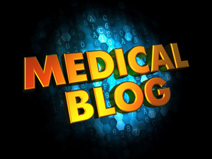 Physician Blogging