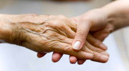 hospice as a business