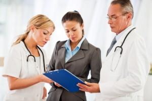 doctor compensation