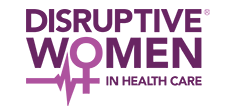 disruptive women logo