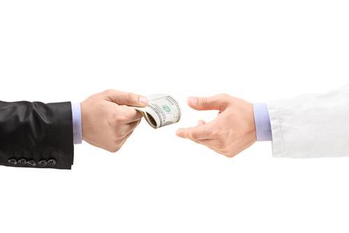 HIE cash payment