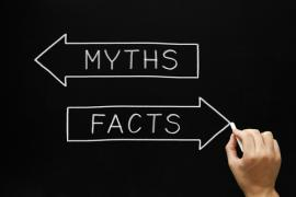 Healthcare myths and facts