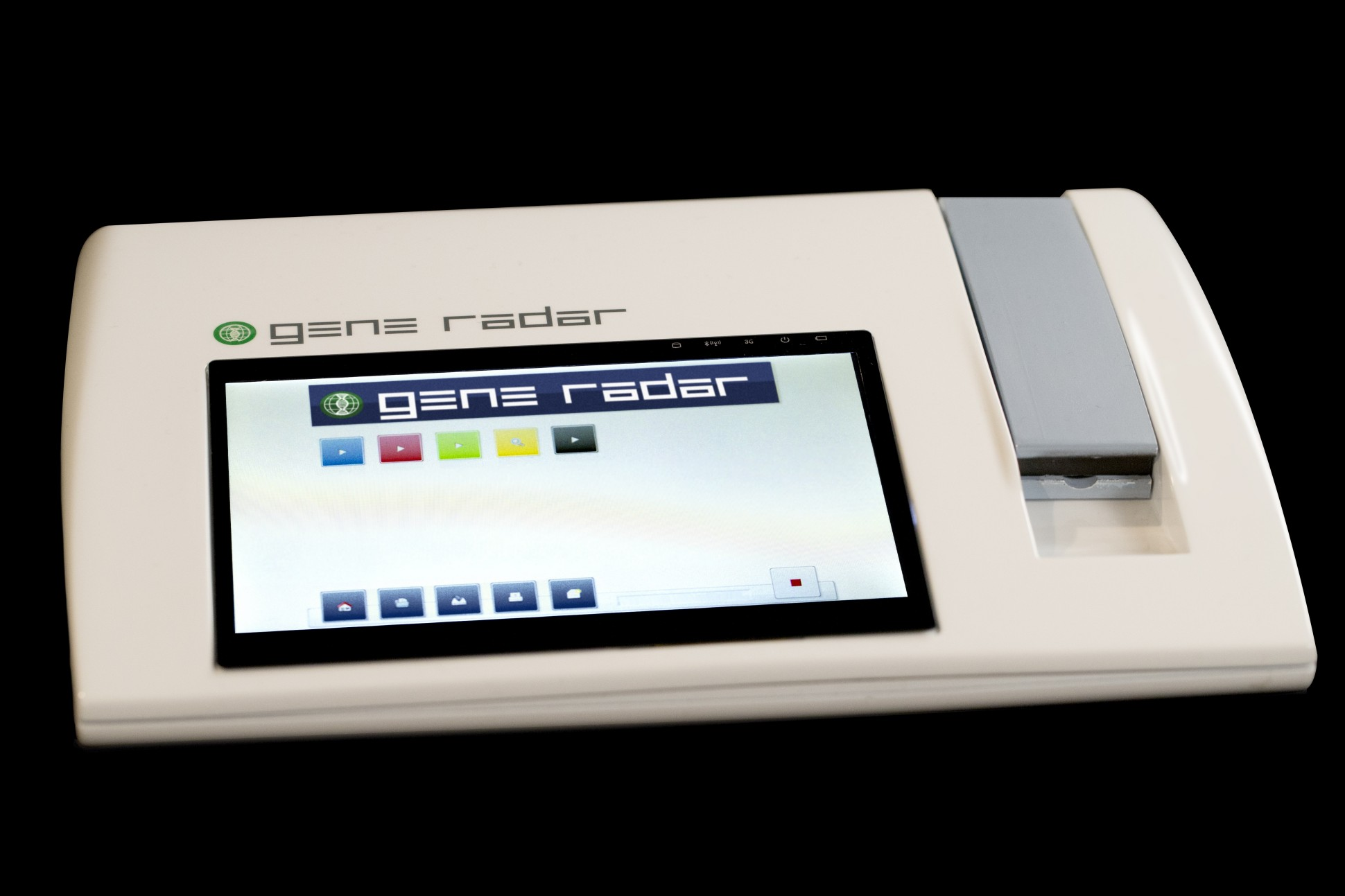 Product Shot of Gene-RADAR