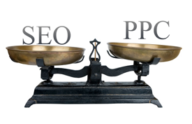 SEO versus PPC, Online Medical Marketing