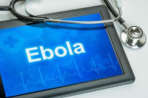 ebola and EHR