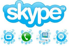 Skype telehealth