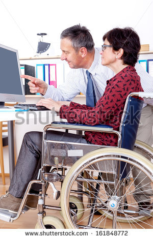 healthy living tips for wheelchair users