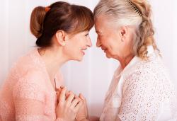 family caregiving in America