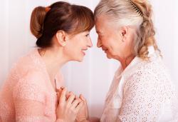 family caregiving in America