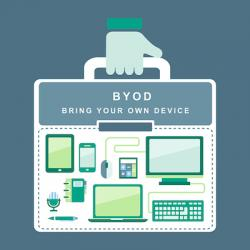 BYOD and healthcare