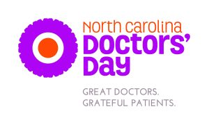 NC Doctor's Day